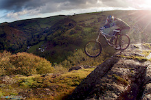 Locals2 - UK MTB film - Alex Bond teaser/photo story