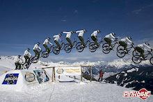 Leogang announces 2007 event dates