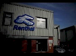 Dougie Lampkin tours the Renthal Factory