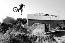 Anthony Messere and Kirt Voreis get their Nor Cal Jump On