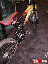 Rocky Mountain Bicycles 2002 Lineup