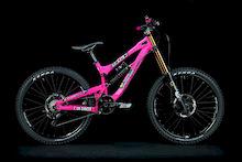 Custom Pink Intense 951 - We have a winner!