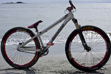 Bike Check: Paul Genovese