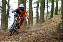 Rider Profile: Taylor Vernon