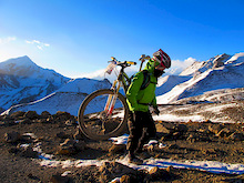 Yak Attack - The World's Highest Bike Race