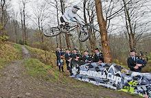 2012 iXS European Downhill Cup