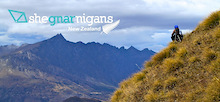 sheGNARnigans - Queenstown - Video