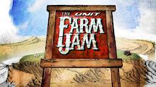 Unit Clothing - Farm Jam 2012 BMX