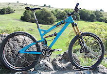 2013 FOX Suspension CTD Damper - First Ride