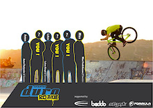 SR Suntour Duro Rookie Team contest