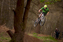 Steve Peat, Guy Martin & Joe Barnes: Mojo Trail Diaries in Scotland