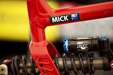 2012 iXS Dirt Masters: Mick Hannah wins DH