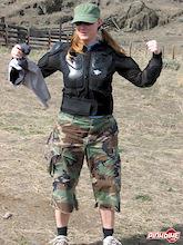 Kumbat Protective Gear-Body Armor