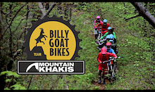 Team BGB-Mountain Khakis – Dirt Passion Edit/Video