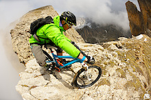 Dolomite Climb & Ride - Video