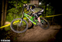 Tuf Rack Ontario Cup Downhill #1 at Horseshoe Resort