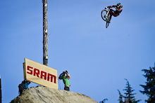 Video: Red Bull Joyride - Course Preview