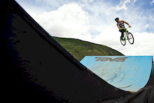 2012 Teva Games: Slopestyle in Photos