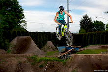 Brendan Howey - Yardwork - Video