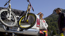 Fabien Barel Presents: Ripping with Cedric Gracia in Andorra