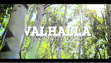 Gravity Logic and Snowmass Resort's newest trail - Valhalla