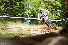 Five Ten UK Athletes - Mont Sainte Anne 2012