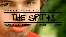 The Spit #3 - Video