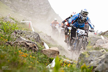 Supermountain Round 1, Limone Piemonte - Race Day