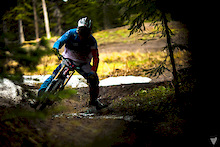 Silver Star Bike Park Video - Downhill VS Slopestyle - VOTE