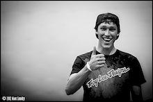 Pivot-Kenda DH rider Kyle Sangers - Gittin' Sum - Video