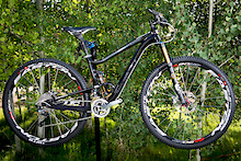 2013 Diamondback - Sortie Black 29 - Win One!