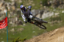 Val d'Isere WC Live on Pinkbike - REPLAY