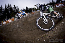 Crankworx Whistler Launches Mobile Site and Features Live Webcasts