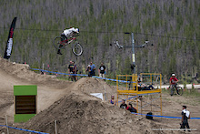 Colorado Freeride Festival - Slopestyle Qualifying Video