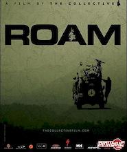 Pre-Order ROAM this weekend, shipping next week!!