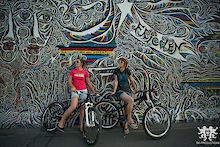 Video: Pumptrack Love - A Girls' Roadtrip to Berlin
