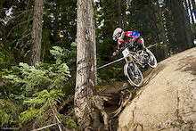 Video: Trek World Racing DH || Crankworx 2012
