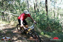 SEQ Gravity Enduro - Round 1 Race Report