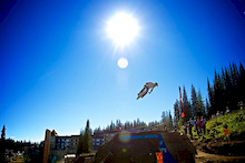 Silver Star Freeride Festival Wrap up