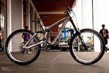 Ghost - Eurobike 2012