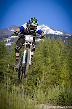 Phat Weekends at the Whistler Bike Park