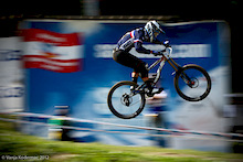 Photos+Results: Leogang DH Finals - UCI World Championships 2012