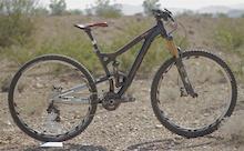 Diamondback Mason FS - Interbike 2012