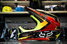 Fox Head - Interbike 2012