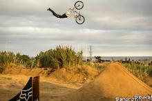 Happy Ride Weekend - 2012