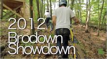 Video: 2012 Brodown Showdown