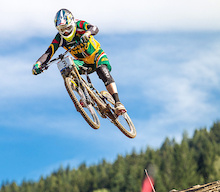 The End of Flat Pedals at World Cup Downhills?