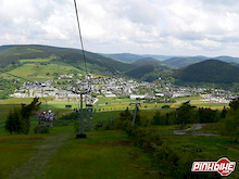 Welcome to the Willingen World Cup DH #3-Germany 2006