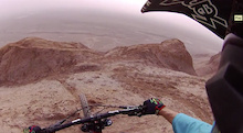 Contour 'Where The Trail Ends' Moment - Cam Zink 360 in China