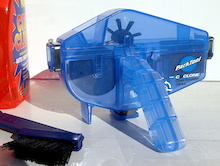 Park Tool Cyclone Chain Scrubber Review